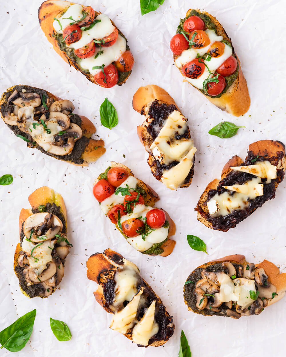 ASSORTED-VEG-BRUSCHETTA